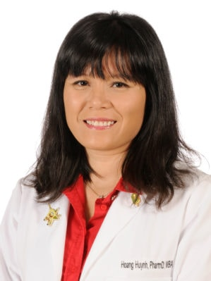 Hoang A. Huynh, Pharm.D., MBA