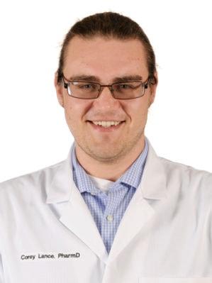 Corey Lance, Pharm.D.
