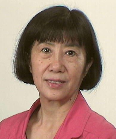 Junru Wang, MD, PhD.