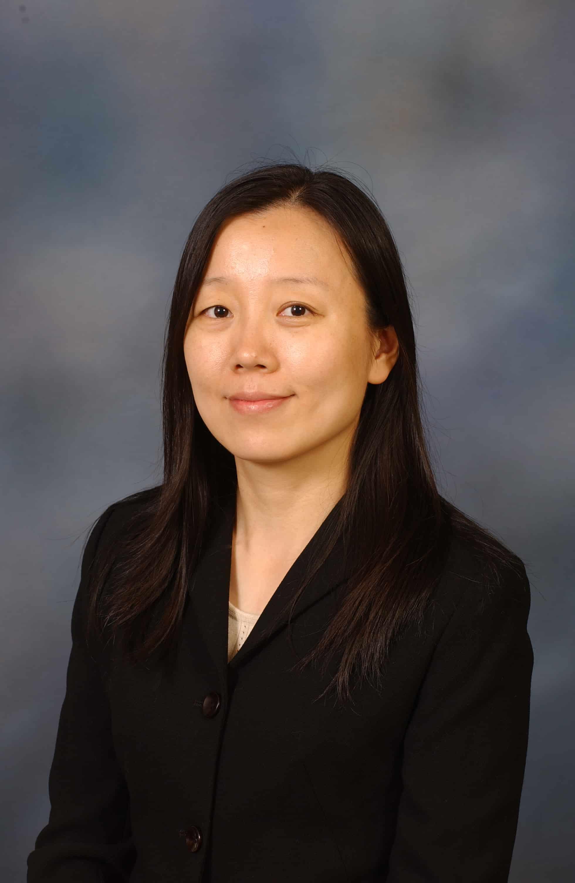 Chenghui Li, Ph.D.
