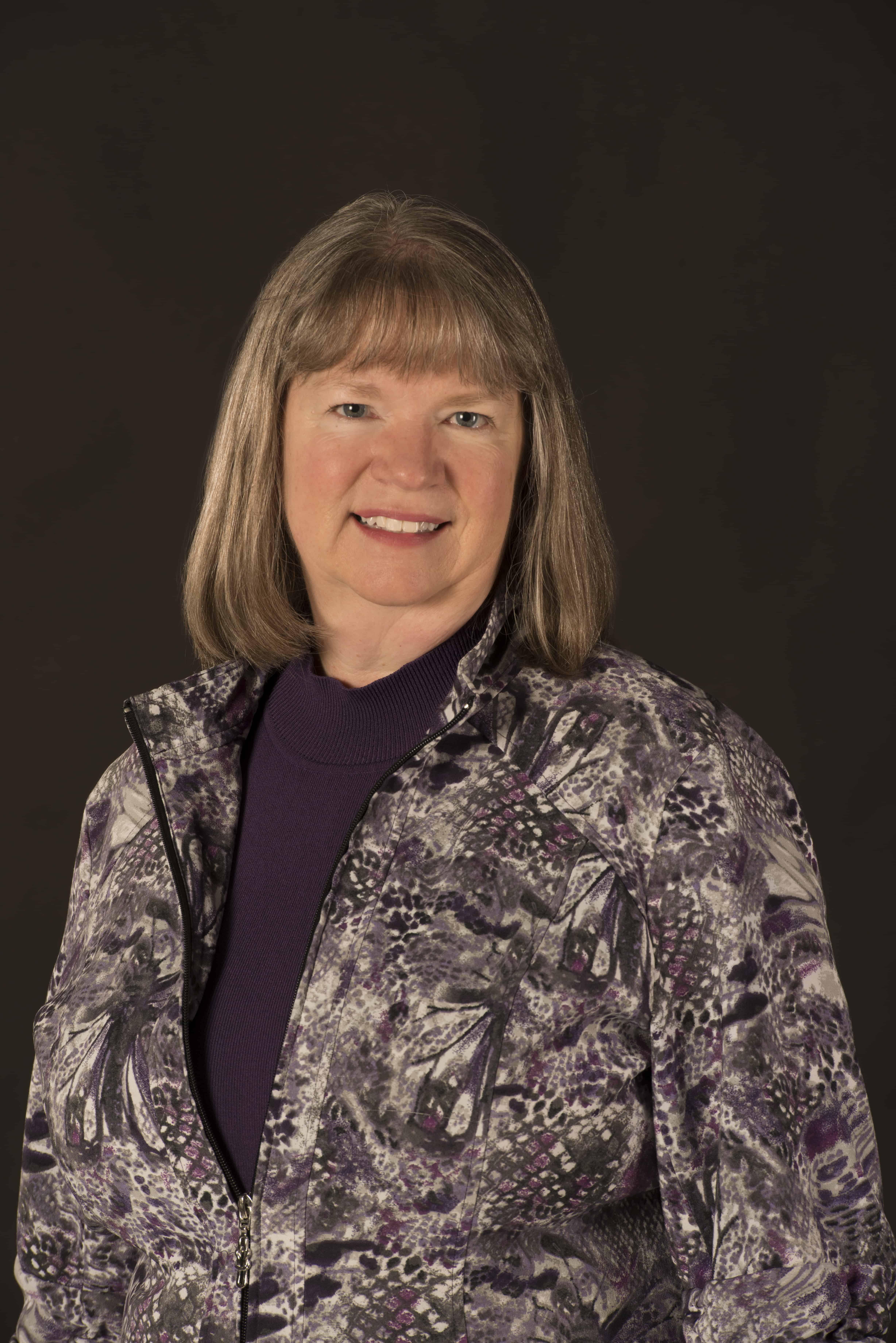 Lisa C. Hutchison, Pharm.D., MPH, BCPS, FCCP
