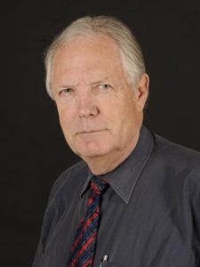 Martin Hauer-Jensen, MD, PhD, FACS
