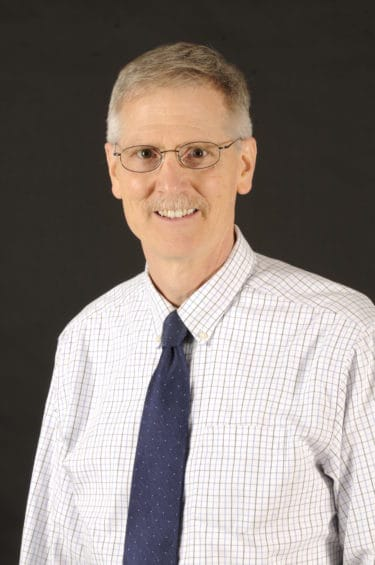 Dwight R. Pierce, Ph.D.