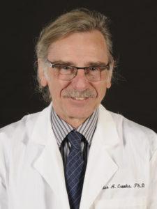 Peter Crooks, M.Sc., Ph.D., D.Sc. (Manc), FRSC, FRPharmS, CSci, CChem